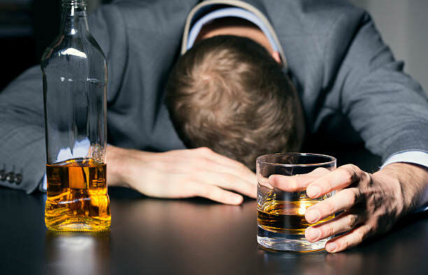Reference materials on the failure rates of Alcoholics Anonymous (12 Step) Programs