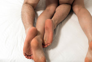asian-couple-playing-in-the-bed-picture