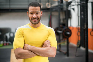 athletic-man-at-the-gym-picture