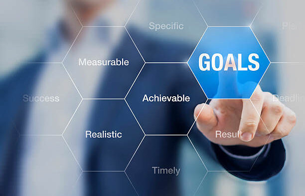 So, are YOU meeting your goals?