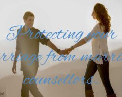 Couples Counselling Calgary: Protect your marriage from Marriage Counsellors