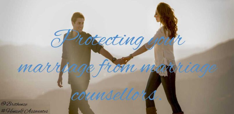 Couples Counselling Calgary: Protect your relationship from marriage counsellors.
