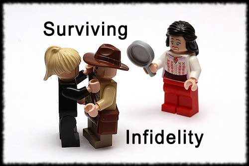 Surviving infidelity: Is there healing after an affair?