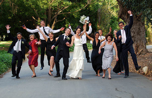 How a fancy wedding may buy you a divorce.