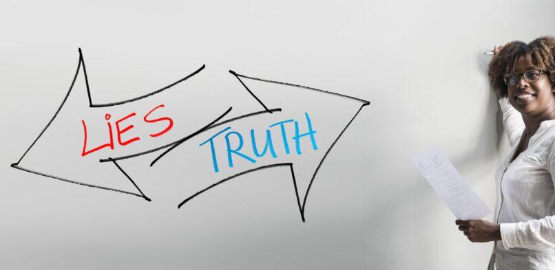 Truth Confrontation