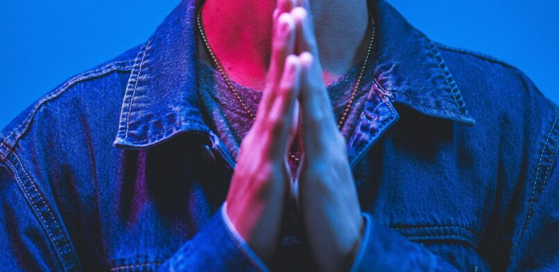 Trying vs Resting in Christ in Me