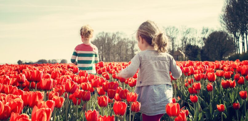 Parenting with the Focus on Jesus