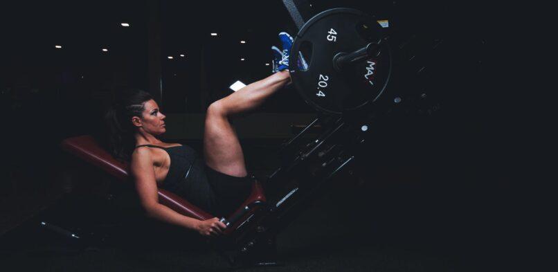 Restless Leg/Body Syndrome