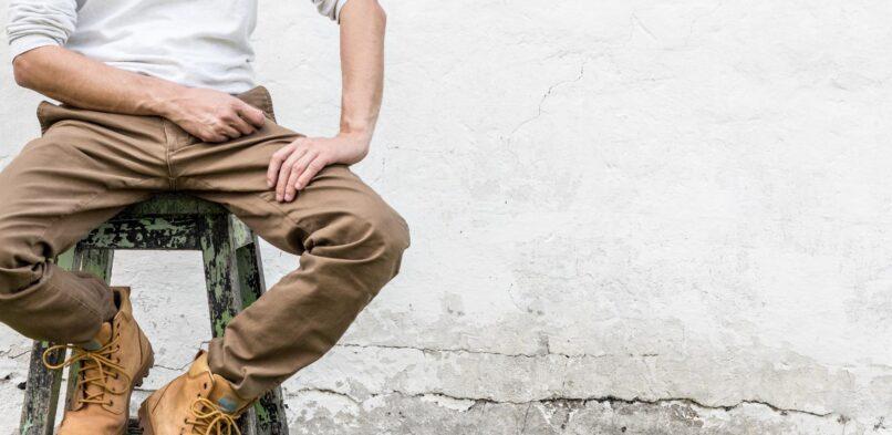 Iron Precaution with Restless Leg/Body Syndrome