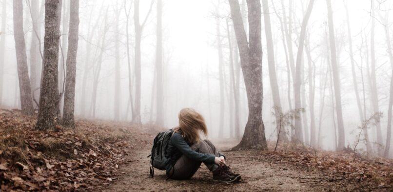 10 rules for coping with panic disorder