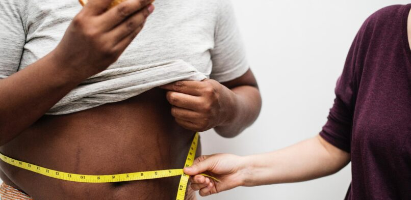 What can stop the plague of obesity?