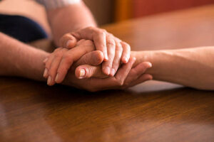 A competent Calgary psychotherapist always has a goal of putting hands and hearts back together.