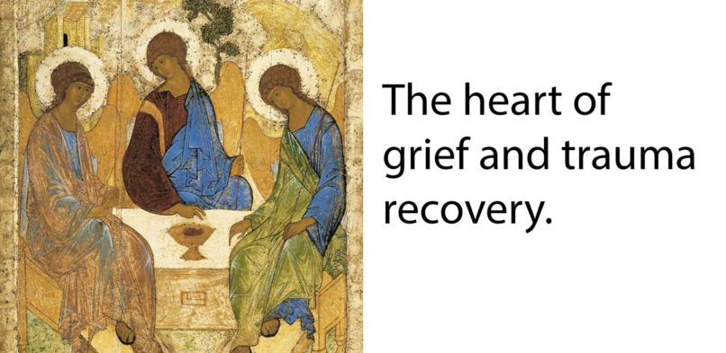 Spiritual Direction Calgary: The Heart of Grief Counselling.