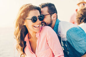 The happily married couple Couples Counselling Calgary seeks to create.