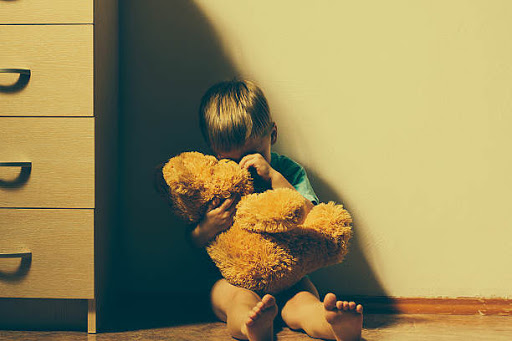Neglect — the other child abuse.