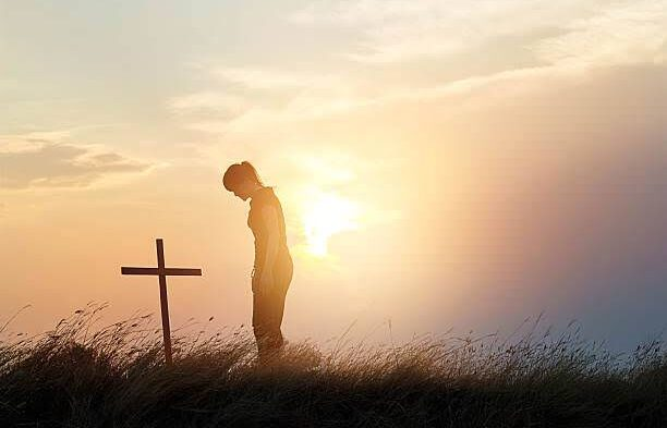 STAY FOCUSED ON CHRIST!!!